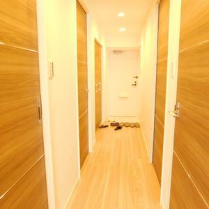 シーアイマンション池袋西(10階,4099万円)のお部屋の廊下