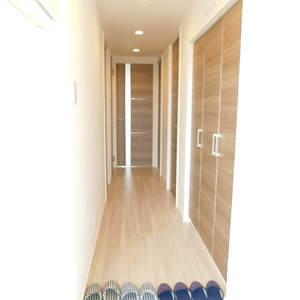 シーアイマンション池袋西(10階,)のお部屋の玄関