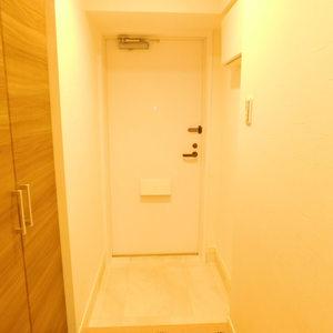 シーアイマンション池袋西(10階,4099万円)のお部屋の玄関