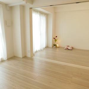 シーアイマンション池袋西(10階,)の居間(リビング・ダイニング・キッチン)