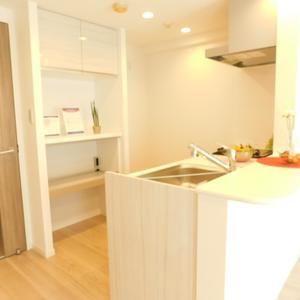 シーアイマンション池袋西(10階,)のキッチン