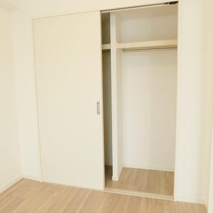 シーアイマンション池袋西(10階,4099万円)の洋室