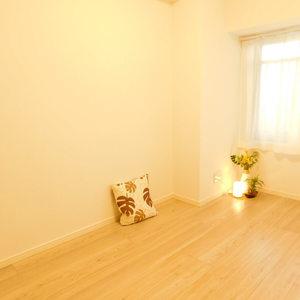 シーアイマンション池袋西(10階,4099万円)の洋室(2)
