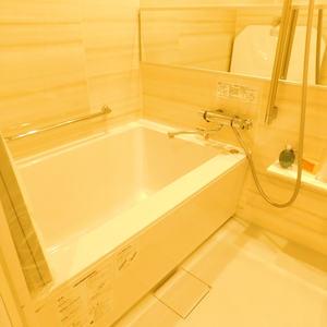 シーアイマンション池袋西(10階,)の浴室・お風呂