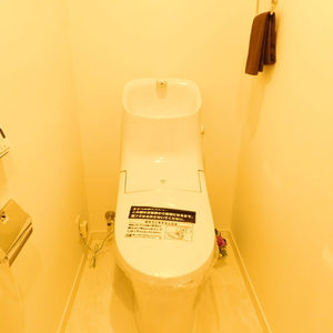 シーアイマンション池袋西(10階,4099万円)のトイレ
