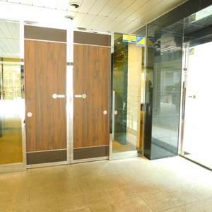 日神パレステージ池袋西のマンションの入口・エントランス