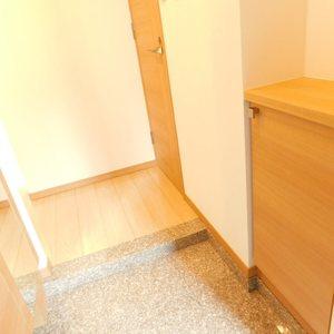日神パレステージ池袋西(1階,)のお部屋の玄関