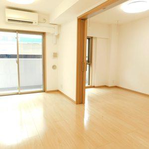 日神パレステージ池袋西(1階,)の居間(リビング・ダイニング・キッチン)