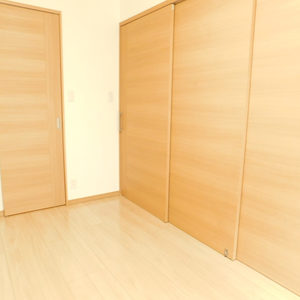 日神パレステージ池袋西(1階,)の洋室