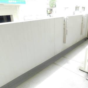 日神パレステージ池袋西(1階,)のバルコニー