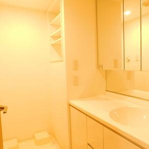 日神パレステージ池袋西(1階,)の化粧室・脱衣所・洗面室