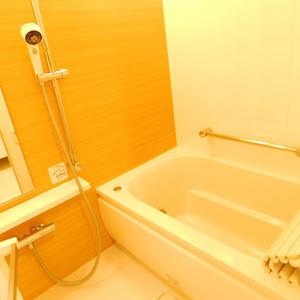日神パレステージ池袋西(1階,)の浴室・お風呂