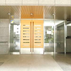 アイディーコート池袋西スターファーロのマンションの入口・エントランス