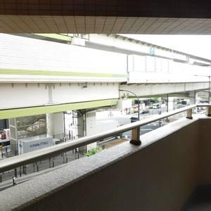 アイディーコート池袋西スターファーロ(3階,)のお部屋からの眺望