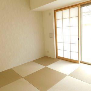 アイディーコート池袋西スターファーロ(3階,)の和室
