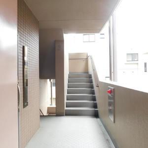 アイディーコート池袋西スターファーロ(3階,)のフロア廊下(エレベーター降りてからお部屋まで)