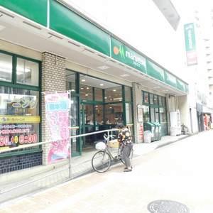 池袋西ハイムの周辺の食品スーパー、コンビニなどのお買い物
