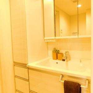 シーアイマンション池袋西(10階,)の化粧室・脱衣所・洗面室