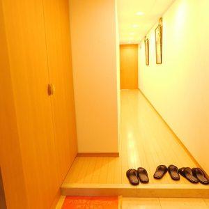 アイディーコート池袋西スターファーロ(3階,)のお部屋の玄関