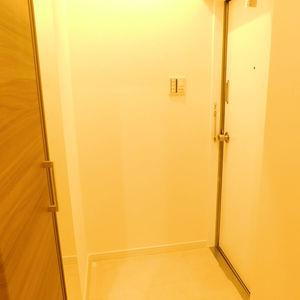 池袋パークハイツ(8階,2499万円)のお部屋の玄関
