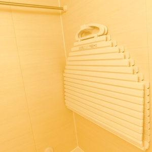 池袋パークハイツ(8階,2499万円)の浴室・お風呂