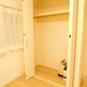 池袋パークハイツ(8階,2499万円)の洋室