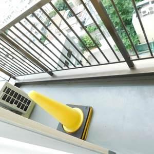 池袋パークハイツ(8階,2499万円)のバルコニー