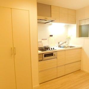 池袋パークハイツ(8階,2499万円)のキッチン