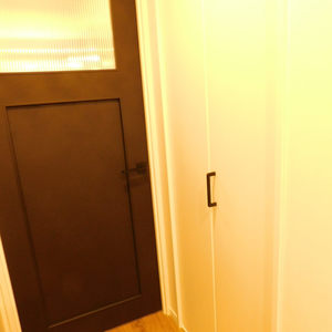 ライオンズマンション池袋(4階,)のお部屋の廊下