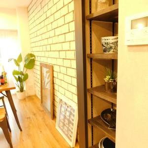 ライオンズマンション池袋(4階,)のキッチン
