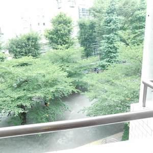ライオンズマンション池袋(4階,)のお部屋からの眺望