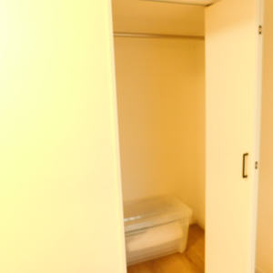 ライオンズマンション池袋(4階,)の洋室