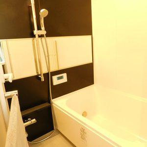 ライオンズマンション池袋(4階,)の浴室・お風呂