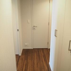 パークコート神宮前(14階,)のお部屋の廊下
