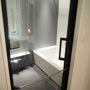 パークコート神宮前(14階,)の浴室・お風呂