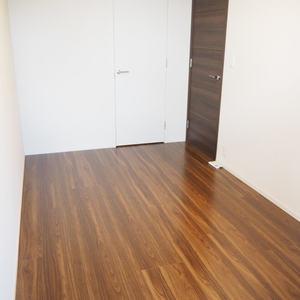 パークコート神宮前(14階,)の洋室(2)