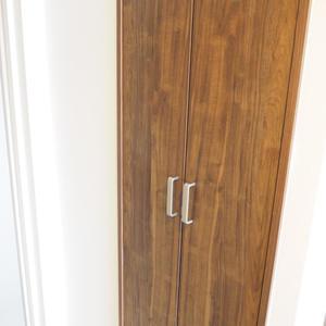 クローバー六本木(10階,)のお部屋の玄関