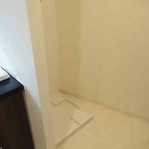 クローバー六本木(10階,)の化粧室・脱衣所・洗面室