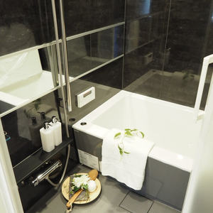 クローバー六本木(10階,)の浴室・お風呂