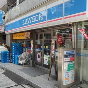 パレ乃木坂の周辺の食品スーパー、コンビニなどのお買い物