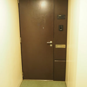 パレ乃木坂(7階,)のお部屋の玄関