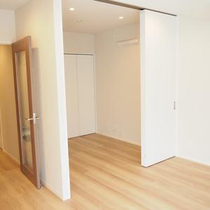 パレ乃木坂(7階,)の洋室