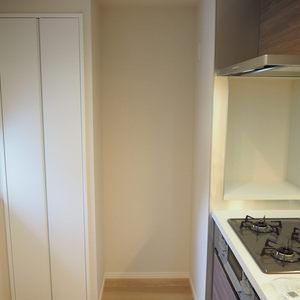 パレ乃木坂(7階,)のキッチン