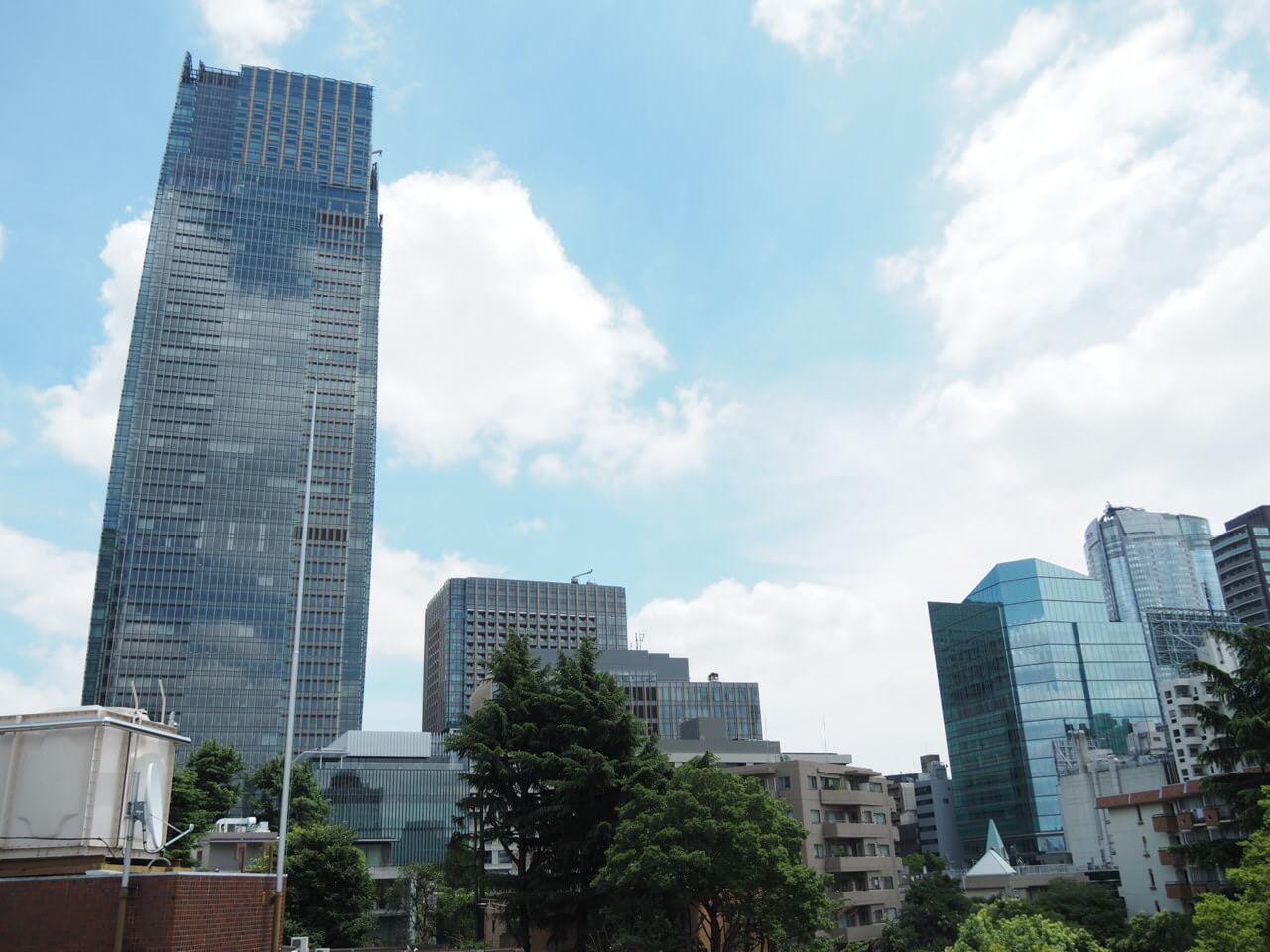 パレ乃木坂(7階,)1枚目