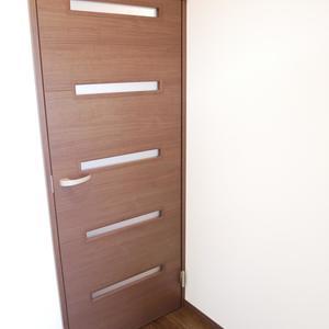 ルミネ木場公園(5階,)のお部屋の玄関