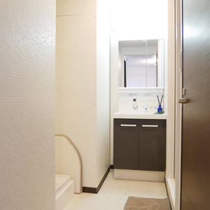 ルミネ木場公園(5階,)の化粧室・脱衣所・洗面室