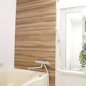 ルミネ木場公園(5階,)の浴室・お風呂