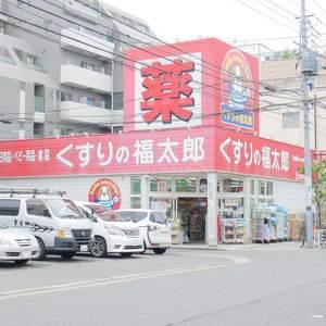 東建ニューハイツ元加賀の周辺の食品スーパー、コンビニなどのお買い物