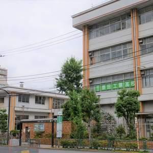 東建ニューハイツ元加賀の保育園、幼稚園、学校