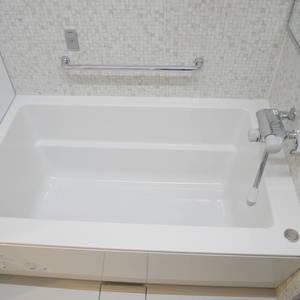 東建ニューハイツ元加賀(10階,4580万円)の浴室・お風呂